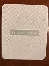 HTC 10 - M10-32GB - Glacier Silver (Verizon) - Factory Unlocked GSM - Smartphone