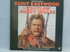 Jerry Fielding – The Outlaw Josey Wales