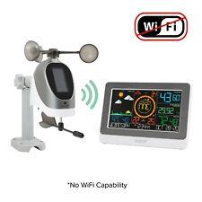 79400 La Crosse Technology Backyard Wind + Weather Station LTV-WSDTH01 (No WiFi)