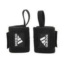 Adidas Wrist Wraps Weight Lifting Gym Power Bodybuilding Training Supports