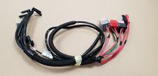Genuine Vauxhall Vivaro A Glow Plug Wiring Harness 93859148