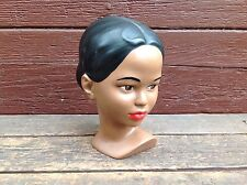 """Vintage Holland Mold Head Bust """"Caiydi"""""""