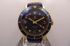 BOLDR VOYAGER PACIFIC BRASS 200M DIVER 42MM LIMITED WARRANTY NEW SEIKO TUDOR