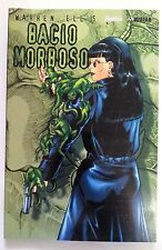 Warren Ellis: Bacio Morboso n. 1 * NUOVO! * SCONTO 50% * Magic Press