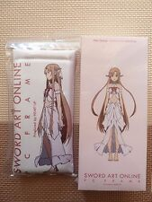 Sword Art Online SAO ASUNA PC Frame Glasses Fairy Dance Model Limited Ship Free!