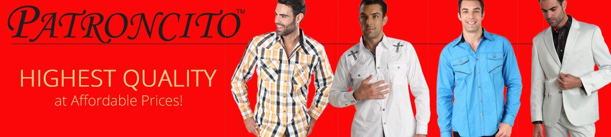 Patroncito Clothing