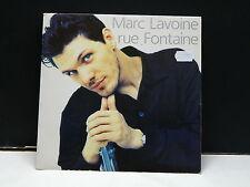 MARC LAVOINE Rue Fontaine 8757727