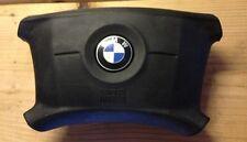 BMW E46 323i OEM STEERING WHEEL 6 751 178 & AIRBAG 33109576303