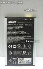 High Back up Genuine C11P1501 Battery for Asus Zenfone 2 Laser ZE550KL 3000mAh