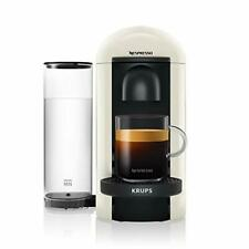 Krups Nespresso Vertuo Plus XN903 Kaffeekapselmaschine - Weiß