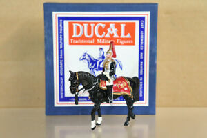 DUCAL M12 ROYAL HORSE GUARDS COLONEL of the REGIMENT GOLD STICK in WAITING oa