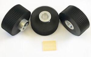 Duplo DF-755, DF-777, & DF-520 Paper Folder Service Kit
