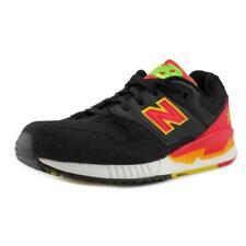 Calzado de hombre New Balance de color principal negro talla 43