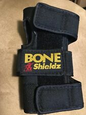 Right Wrist Guard Brace - Bone Shieldz - Size Med