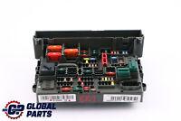 BMW 1 3 X1 SERIES E81 E87 E90 E91 Power Distribution Fuse Box Front 9119445
