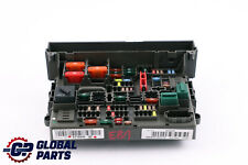 BMW 1 3 X1 SERIES E81 E87 E90 E91 Power Distribution Fuse Box Front 9119445