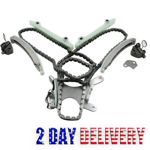 NEW TIMING CHAIN KIT WITHOUT GEARS FOR 99-08 DODG67E RAM 1500 2500