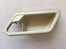 1997-2000 MERCEDES-BENZ C280 C230 W202 ~ LEFT FRONT DOOR HANDLE TRIM ~ OEM PART