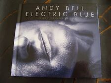 Slip Treble: Andy Bell : Electric Blue : Deluxe Edition 3CDs