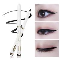 1PC Black Liquid Eye Liner Pencil Long Lasting Waterproof Smudge-Proof Eyeliner
