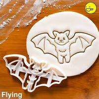 Zuckerstreu Zuckerperlen Halloween Geister Fledermaus Kürbus Grussel 40 g