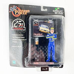 Winner's Circle Great Wins 1983 Talledega Dale Earnhardt Figure 4 of 8 NIP