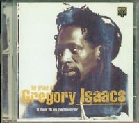 Gregory Isaacs - The Prime Of Isaacs 18 Classic '70 Cuts Cd Perfetto