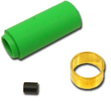 GOMMINO HOP-UP SOFTAIR VERDE CON PRESSORE - G&G AIRSOFT HOP UP RUBBER