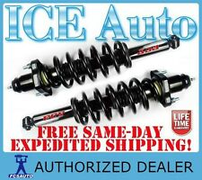 FCS Complete Loaded REAR Struts & Spring Assembly fit 07-10 JEEP PATRIOT 4WD