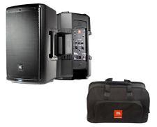 JBL EON610 Active Speaker Powered Monitor Loudspeaker + Bag