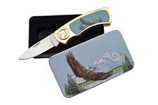 """Eagle , 4"""" Folding Knife 210929-Eg"""