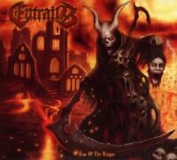 ENTRAILS - RISE OF THE REAPER   CD NEU+