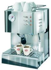 Quick Mill Cassiopea 3004 Kaffeehalbautomat mit zwei Durchlauferhitzern