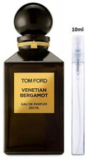 Tom Ford Venetian Bergamot 10ml Spray Eau De Parfum EDP Sample Atomiser -NOT 5ml