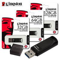Kingston NEW Digital 32G 64G 128G DataTraveler Elite G2 USB 3.1 Flash Drive