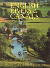 English Rivers And Canals(Hardback Book)Paul Atterbury and Anthony H-Good