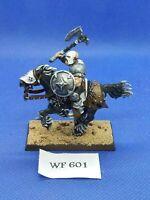 Warhammer Fantasy - Chaos Marauder Horseman Well Painted - WF601