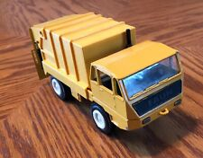 RARE Vintage Gama (West Germany) Faun R.E.L. Refuse (Garbage/Waste/Trash) Truck