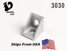 Corner Bracket For T Slot 3030 Aluminum Extrusion