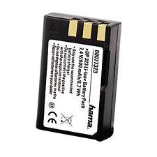 Battery for Nikon  D40/D40X D60/D5000 EN - EL9. Hama 77323