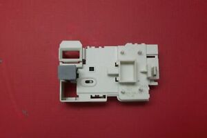 TUMBLE DRYER HOTPOINT TCM580BP UK  Door Lock