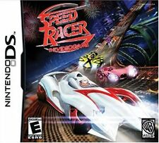 *NEW* Speed Racer The Videogame - Nintendo DS