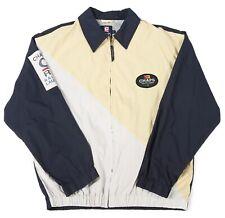 Vintage CHAPS RALPH LAUREN Light Harrington Jacket | Retro Coach Bomber Coat