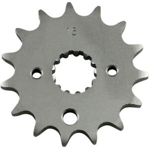 Parts Unlimited Counter Shaft Sprocket - 15-Tooth | 13144-1046