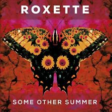 ROXETTE - SOME OTHER SUMMER SOFTPAK  CD SINGLE NEW+