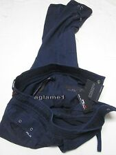 Slim fit Ralph Lauren RLX  All Terrian bike mountain outdoor  Pants 31 x 30 Navy