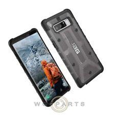UAG - Samsung Note 8 Plasma Case - Ash/Black Cover Shell Protector
