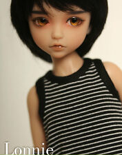 1/6 BJD DOLL iple kid boy lonnie FREE FACE MAKE UP+FREE EYES Great Gift
