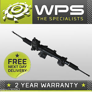 AUDI A3 MK 4 RECONDITIONED ELECTRIC STEERING RACK 2013 - GEN 4