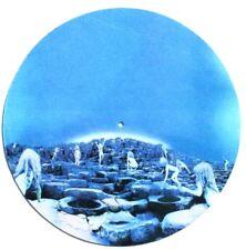 "Led Zeppelin Slip Mat 12"" Lp Scratch Pad Dj Slipmat Audiophile House Of Holy"